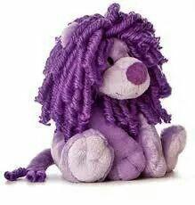 Cute & Purple!