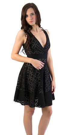 PERFECT date night dress! The Lola