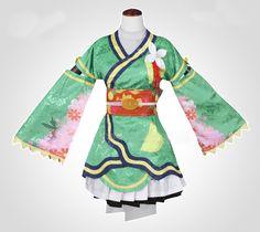 LoveLive! yuuwaku no Dance again Uniform Love Live Minami Kotori Cosplay Costume