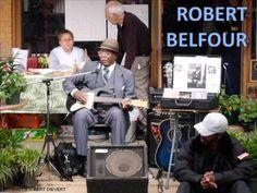 Robert Belfour - Bad Luck