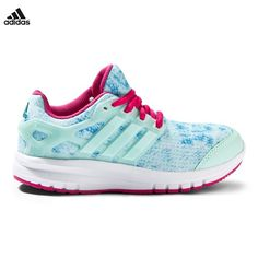 adidas Ice Green Energy Cloud Trainers