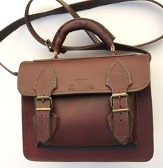 2ca1751f8edb 22 Best Bags and Wallets - Unisex Handmade Genuine Leather images in ...