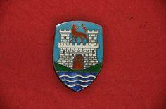 4-brick Wolfsburg Crest Porsche Logo, Brick, Logos, Vehicles, Classic, Wolfsburg, Marriage, Derby, Logo