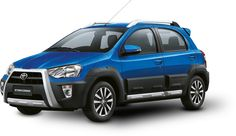 To know the more information about the Toyota Etios Cross like, on road price, specifications, features, colors, varaints, Mileage and many more visit here: