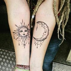 ... Bohemian Tattoos on Pinterest | Bohemian tattoo Tattoo designs and Crystal Magic, Crystal Shop, Crystal Grid, Crystal Healing, Henna Inspired Tattoos, Diy Craft Journal, Bohemian Tattoo, Sun Tattoo Designs, Sun Tattoos