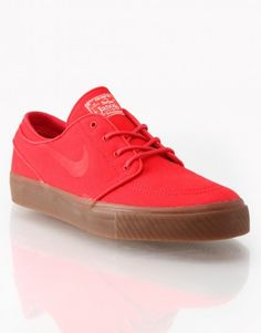 sale retailer d5c0b 59773 Nike Skateboarding Zoom Stefan Janoski Skate Shoes - RouteOne.co.uk