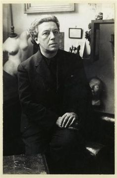 - Rogi André (dit), Klein Rosa (1900-1970) - André Breton