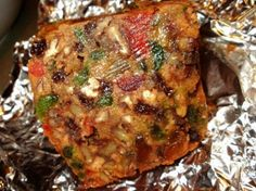 Grandma's Fruitcake Recipe, this looks like the recipe for the best fruitcake I have ever had, and I don't like fruitcake. Must try,