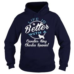 Cavalier King Charles Spaniel T-Shirts, Hoodies. CHECK PRICE ==► Funny Tee Shirts