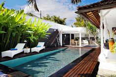 Ocean Star 1 Villa - Luxurius 3 bedroom villa on Oberoi, Seminyak, Bali