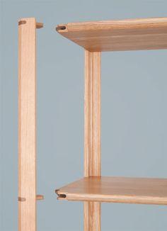 Plug Shelf - STATTMANN NEUE MOEBEL