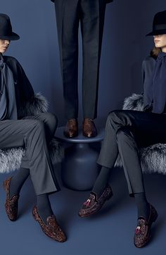 Derby, Shoes Editorial, Madame, Work Wear, Harem Pants, Mens Fashion, Suits, How To Wear, Ideas