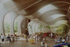Mario Cucinella Architects S.r.l. · NIDO D'INFANZIA DI GUASTALLA · Divisare