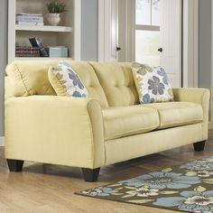 Signature Design by Ashley Sanford Sofa & Reviews | Wayfair