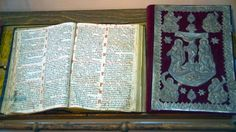 Books became an integral part of the Christian identity (Credit: Credit: Alamy)