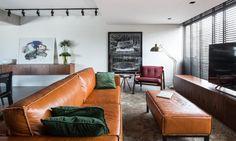 Aspen Apartment by AMBIDESTRO - MyHouseIdea