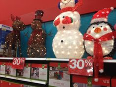 target holiday markdown schedule Christmas 2012