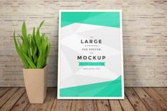 This exclusive freebie is a high resolution Artwork Frame PSD mockup. This free artwork frame mockup can be used to showcase your poster, flyer or other Free Artwork, Editorial, Free Frames, Mockup Templates, Joomla Templates, Photoshop Tutorial, Graphic Design, Designers, 10 Frame