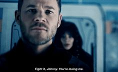 wanted to build a fucking cabin by a lake Killjoys Syfy, Shawn Ashmore, Favorite Tv Shows, Star Trek, Nerdy, Gaming, Fandoms, Geek, Board
