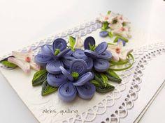 #quillingcreations #quillingcraft #quillingcard#quillingflowers #aleksquilling #paperart #handmadeflower #handmadecards #квиллинготкрытка #квиллингцветы