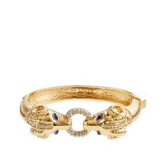 J. CREW - MINI RAM BANGLE