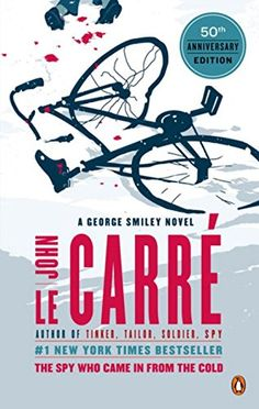 George Smiley 03 (1963) The Spy Who Came in from the Cold - John le Carre