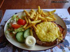Hoenderloo - Restaurant 'Rust een Weinig'
