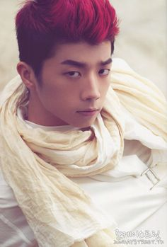 2PM - Wooyoung