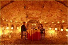Restaurant in Abruzzo, Teramo Province. La Tacchinella - La Neviera