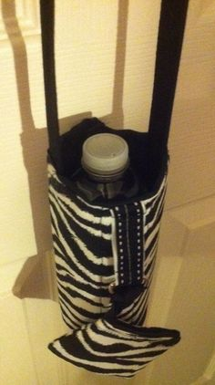 water bottle carrier, Love it :)