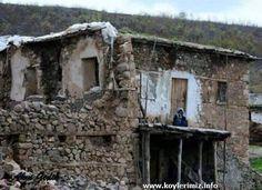 Köy Evleri Resimleri