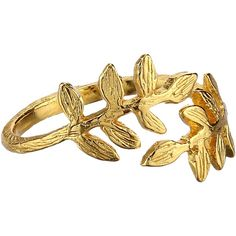 gorjana Olympia Midi Ring, Gold ($21) ❤ liked on Polyvore featuring jewelry, rings, gold, mid-finger rings, 18k gold ring, 18 karat gold jewelry, yellow gold jewelry and midi rings jewelry