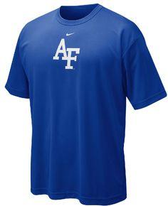 Air Force Falcons Mascot Dri-FIT T Shirt By Nike f2e9dc050