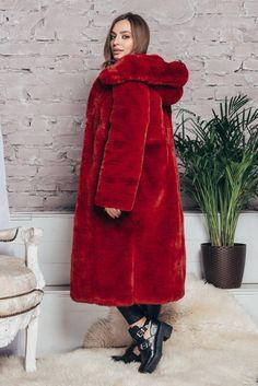 100+ Long fur coat images | long fur