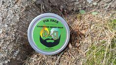 Fir Face Beard Balm