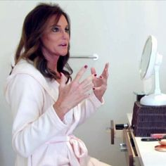 """Pin for Later: Caitlyn Jenner Talks About Her New Life in First Docuseries Preview: """"I'm the New Normal"""""""