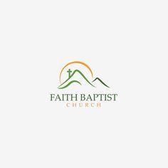 Create a timeless logo for Faith Baptist Church by YDesign27