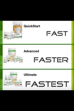 Herbalife plans.  We will help you decide which is best for you…