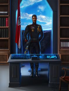 Character Concept, Character Art, Dune Film, Military Drawings, Art And Hobby, Future Soldier, Star Wars Rpg, Sci Fi Characters, Sci Fi Fantasy