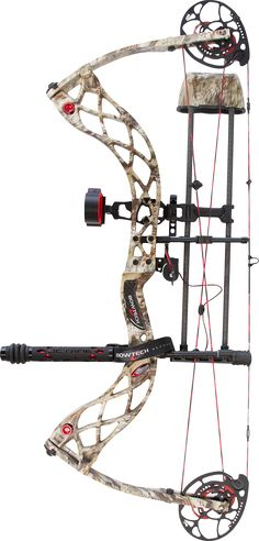 The Carbon Icon is the next generation of R.A.K. equipped Carbon bows. The Carbon Icon features top-level technologies that our competitors wish they could offer at a price they could never match.