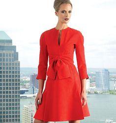 Brand New CHADO by RALPH RUCCI Vogue American Designer Pattern