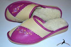 Cutie Dome Winter Slippers
