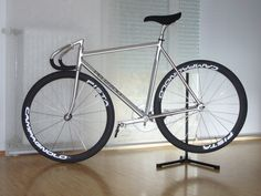 Pelizzoli track bike