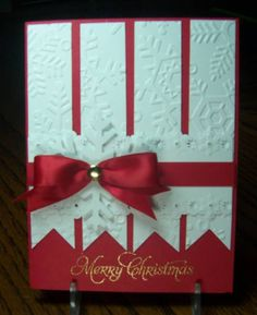 IC350 Merry Christmas by jandjccc - Cards and Paper Crafts at Splitcoaststampers
