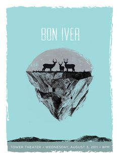 indie music posters - Google Search