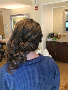 Bella Angel Brides #phillyhair #phillymakeupartists #bestofphillyhair #bestofphillymakeup #onlocationhair #wecometoyou