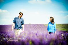 Hertfordshire Engagement Photos by Truly Photography. Wedding Engagement, Engagement Photos, Lavender Fields, London Photography, Engagement Photography, Summer Days, Photoshoot, Memories, Poses