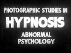 Assista o #vídeo de uma #demonstração de #hipnose de/em 1938:  http://www.samejspenser.com.br/2015/01/demonstracao-hipnose-1938.html  #hipnotismo #HipnoseClássica #1938 #Beck