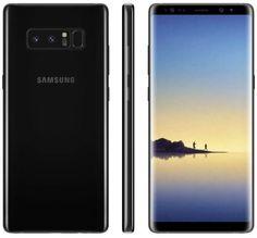 Samsung Galaxy Note 8: Verkaufsstart bekannt und Belohnung für Vorbesteller