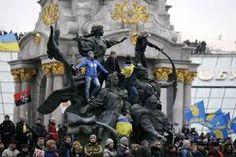 Resultado de imagen para revolucion ucrania